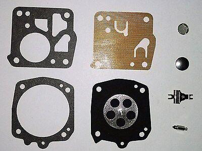 Stihl Ts400 Carburetor Rebuild Repair Kit For Tillotson Carb Rk-28hs