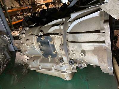 2005 Silverado 2500 Automatic Transmission AT Allison 6.6L 4x2 Miles=209330