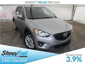 2014 Mazda CX-5 GT AWD - ONE OWNER! CLEAN LOCAL CARPROOF!