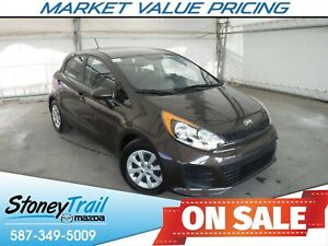 2016 Kia Rio LX LX+ - LOCAL TRADE-IN