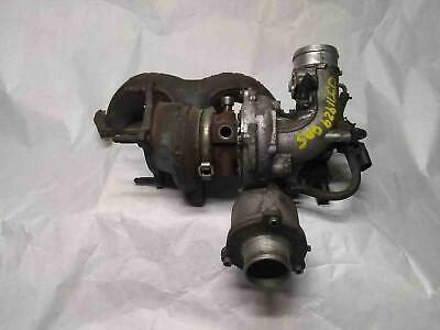 2009 2010 2011-2016 AUDI A4 A5 Q5 2.0T TURBO CHARGER TURBOCHARGER