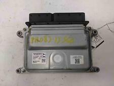 2013 VOLVO S60 T5 ECU ECM ENGINE COMPUTER 31312651 **FREE ...