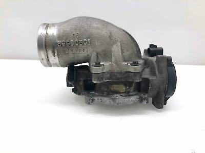 03-07 Ford F250 F350 6.0L Diesel Throttle Valve Body w/ Elbow OEM Powerstroke
