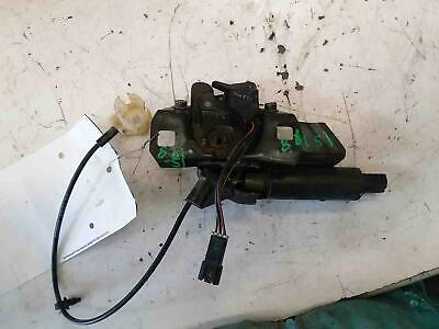 Trunk Latch Lock Opener Assembly 1992-2002 CADILLAC SEVILLE