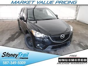 2015 Mazda CX-5 GT TECH - ONE OWNER! CLEAN HISTORY!