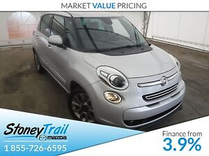 2014 Fiat 500L Sport - BEATS AUDIO! HEATED SEATS! POWER LUMBAR!