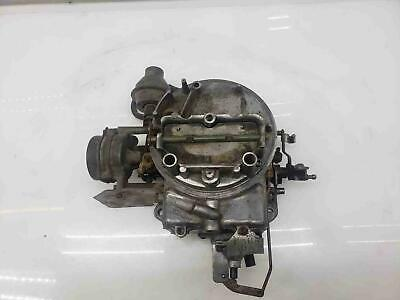 Ford Motorcraft 2 Barrel Carburetor 351w 1983-85 Ford F250 F-250