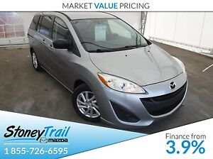 2012 Mazda Mazda5 GS - 2 SETS RIMS/TIRES! GREAT CONDITION!