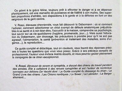 Le dobermann tout savoir /d1