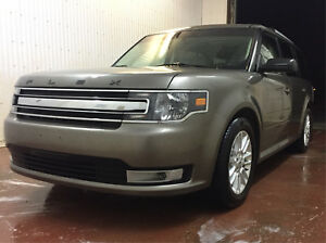 2014 Ford Flex SEL LOADED
