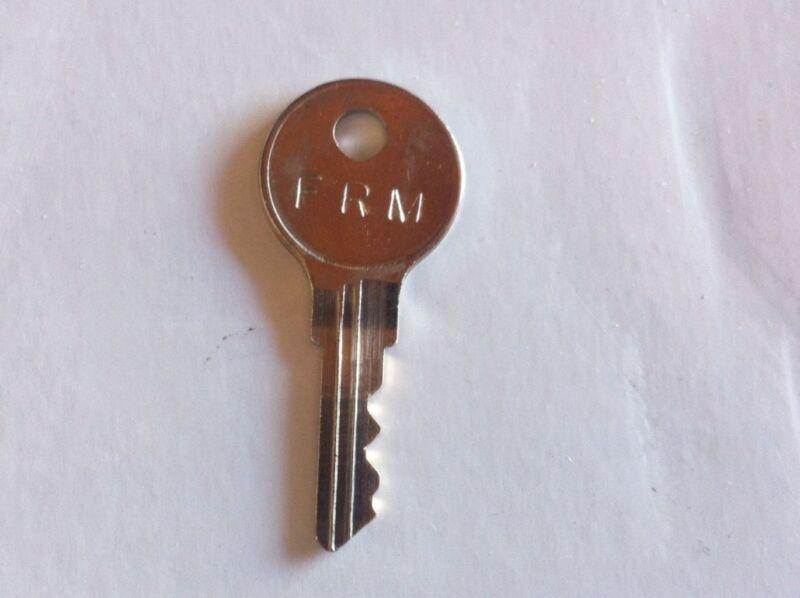 ( 1 )  Steelcase Furniture FR Series Master Key. Numbers FR301 thru FR800