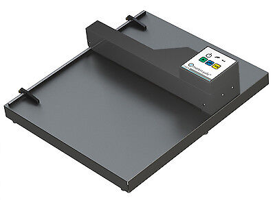 Martin Yale Cr828 Semi-automatic Paper Creaser Cr 828