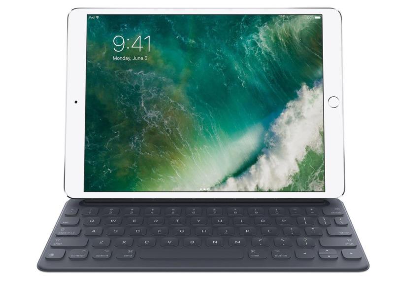 """Apple 10.5"""" iPad Pro Smart Keyboard MPTL2LL/A"""