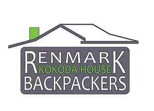 Renmark Kokoda House Backpackers Renmark Renmark Paringa Preview