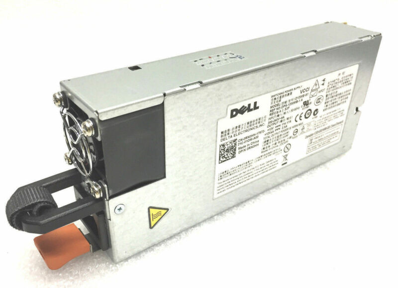 DPS-1200MB-1 Dell PowerEdge C6100 C5125 C6145 C6220 1400W Hot Swap Power Supply