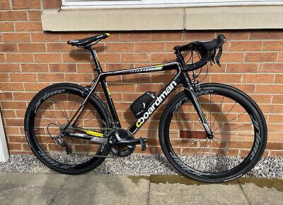 boardman team carbon road bike Medium - Full ultegra
