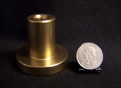 12 10 Pitch Left Hand Flange Type Acme Bronze Nut