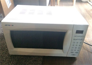 Used microwave in good condition Cammeray North Sydney Area Preview