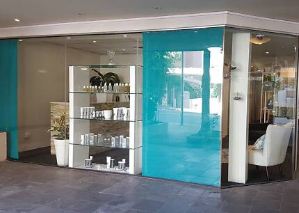 Within new clinic in Neutral bay, 3 practitioner rooms for rent