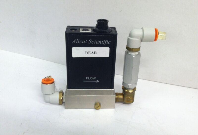 Alicat Scientific M-50SLPM Mass Flow Meter