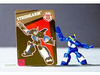 Transformers Tiny Titans Series 5 Robots in Disguise 11//12 Optimus Prime