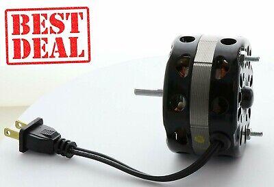 3.3 Exhaust Fan Motor Bathroom Kitchen Vent Nutone Tl140 8310 8060 8830 9452