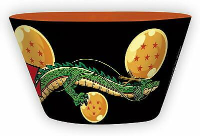 OFFICIAL DRAGON BALL Z SHENRON MANGA BREAKFAST CEREAL BOWL NEW AND BOXED