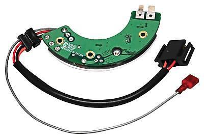 MSD 83647 Ignition Control Module Digital HEI Module Rev limiter Sbc Bbc Chevy