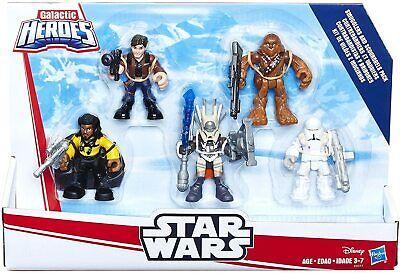Playskool Star Wars Galactic Heroes Droid  C3PO w// arm up