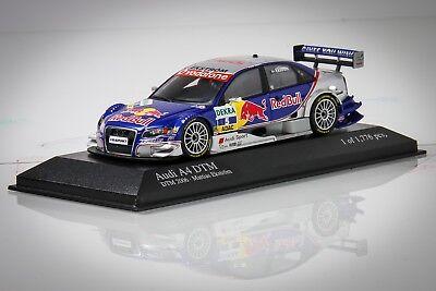 Minichamps 400069605 Audi A4 DTM 2006 Red Bull # 5 Ekström - Ltd. Edition, 1:43 online kaufen