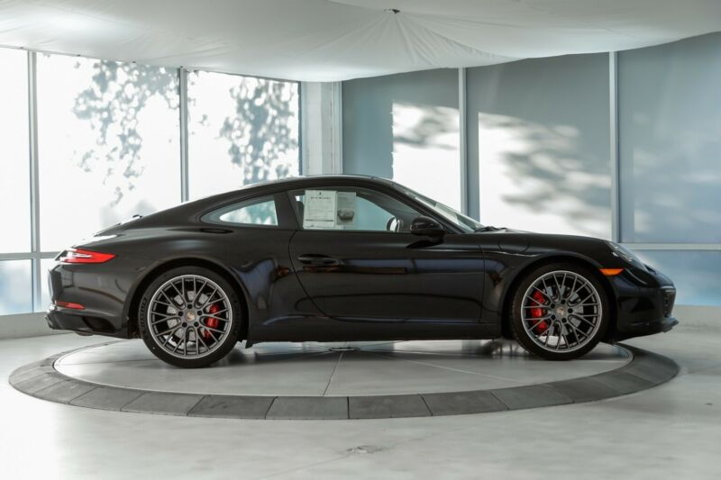 Image 15 Coche Americano usado Porsche 911 2017