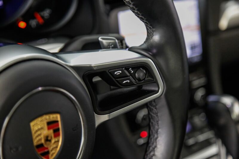 Image 19 Coche Americano usado Porsche 911 2017