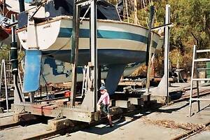 FREE YACHT - INTRO 22 Avalon Pittwater Area Preview