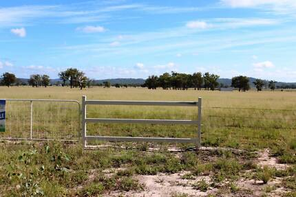 Acreage 60 Acres Land and  Shed Warwick Queensland