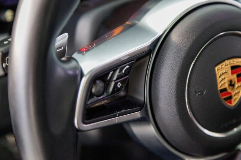 Image 20 Coche Americano usado Porsche 911 2017