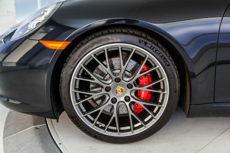Image 9 Coche Americano usado Porsche 911 2017