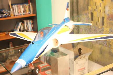 RC Jet and Plain collection