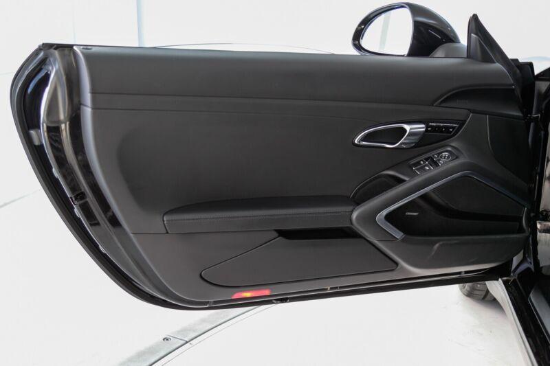Image 23 Coche Americano usado Porsche 911 2017