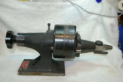 Spi Radius Tangent Grinding Wheel Dresser Made Usa Swiss Precision Instruments