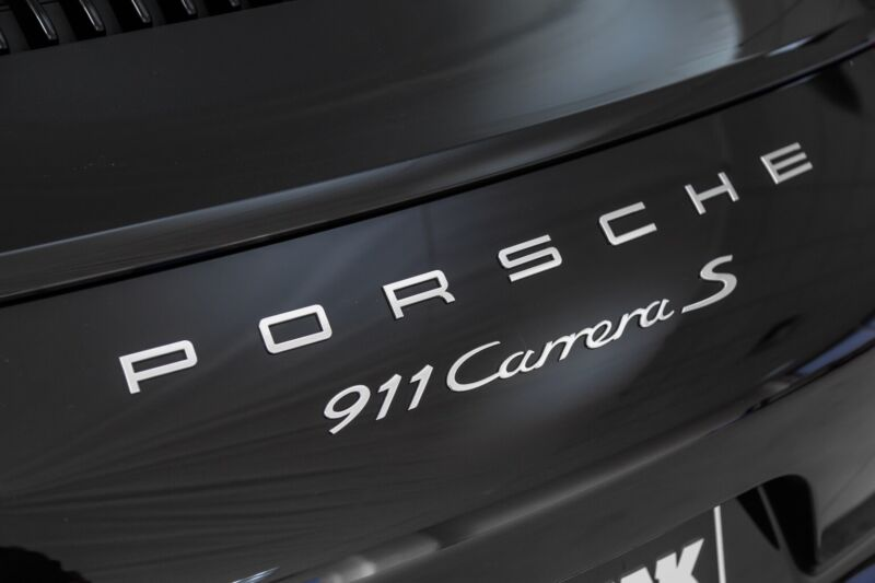 Image 8 Coche Americano usado Porsche 911 2017