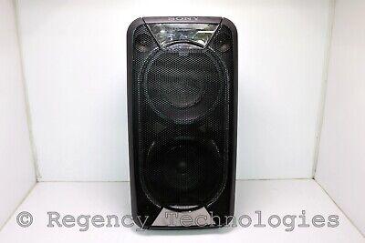 SONY HIGH POWER XB90 PORTABLE BLUETOOTH SPEAKER | GTK-XB90 |