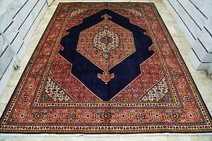 MASSIVE ROOM SIZE AUTHENTIC HAND WOVEN PERSIAN TABRIZ RUG CARPET Marrickville Marrickville Area Preview