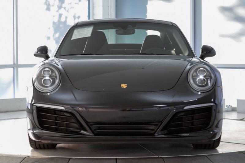 Image 3 Coche Americano usado Porsche 911 2017