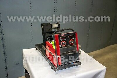 Lincoln Electric Power Feed 10m 4-roll Wire Feeder