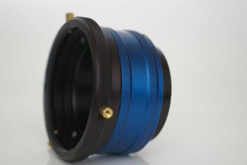 Primaflex Primarflex to Pentax Screw/M42 closefocus adjustable lock pin adapter