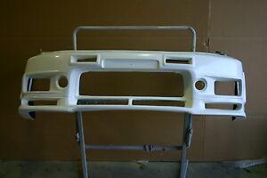 NISMO 400R FRONT BUMPER BODY KIT SPOILER FOR R33 GTS NISSAN SKYLINE/ECR33