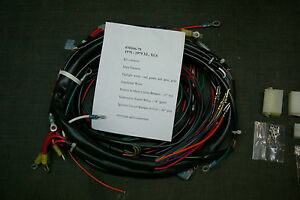 $_35?set_id=8800005007 sportster wiring harness motorcycle parts ebay harley sportster wiring harness for sale at bayanpartner.co