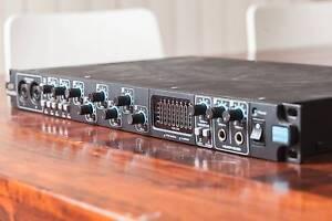 Focusrite Saffire Pro 40 Firewire Interface Caboolture Caboolture Area Preview