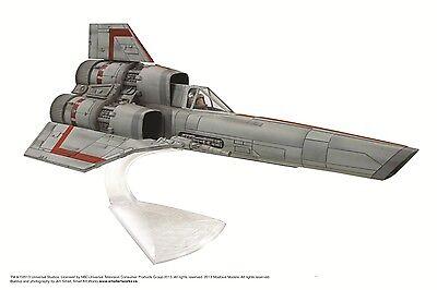 Battlestar Galactica Classic Viper 1/32 Finished MKI Moebius Pre built Original
