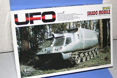 """UFO SHADO MOBLE with Motor """"include FA130""""  IMAI JAPAN"""